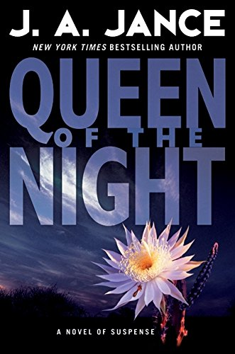 9780061239243: Queen of the Night: A Novel of Suspense (Walker Family Mysteries)