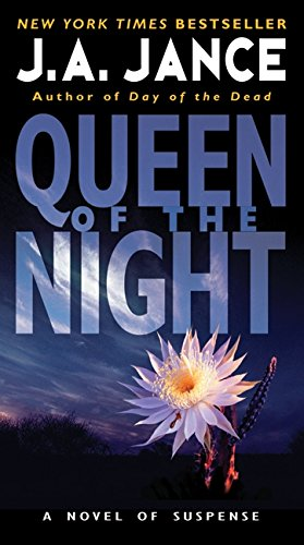 9780061239250: Queen of the Night (Walker Family Mysteries)