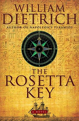 9780061239557: The Rosetta Key (Ethan Gage Adventures)