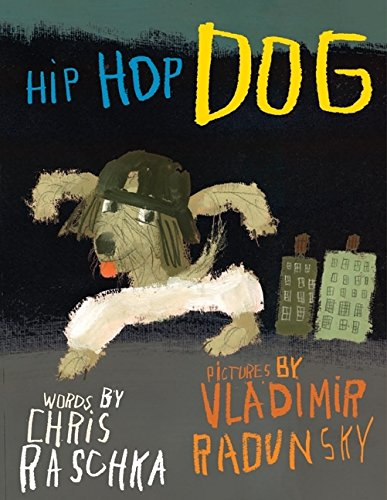 9780061239632: Hip Hop Dog