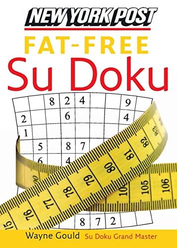 FAT- FREE SUDOKU
