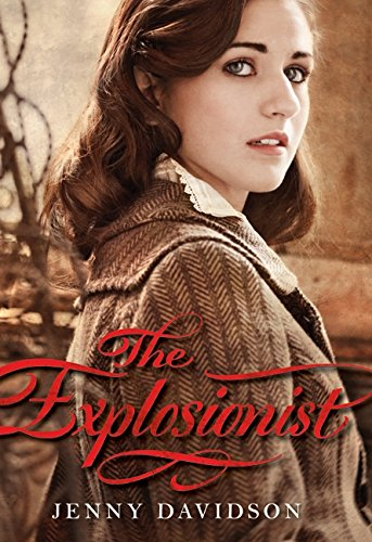 9780061239755: The Explosionist (Sophie Hunter, Book 1)