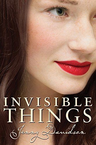9780061239786: Invisible Things