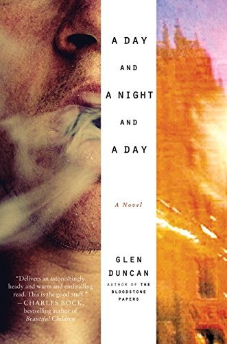 9780061239991: A Day and a Night and a Day: A Novel