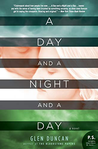 9780061240003: A Day and a Night and a Day: A Novel