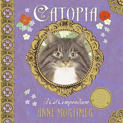 9780061240041: Catopia: A Cat Compendium [With Bookplates and Bookmark and Photo Frame and Magnet]
