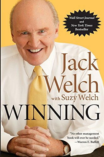 9780061240171: Winning: The Ultimate Business How-To Book