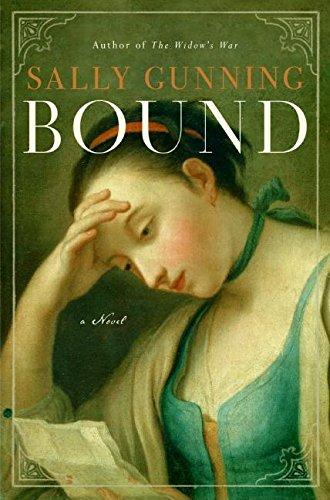9780061240256: Bound: A Novel