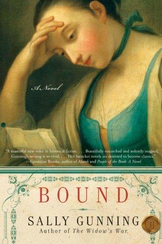 9780061240263: Bound: A Novel