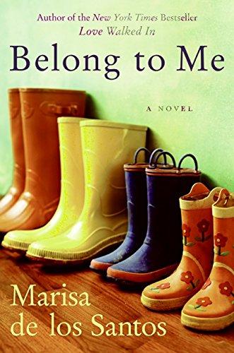 9780061240270: Belong to Me