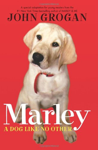 9780061240331: Marley: A Dog Like No Other: A Special Adaptation for Young Readers