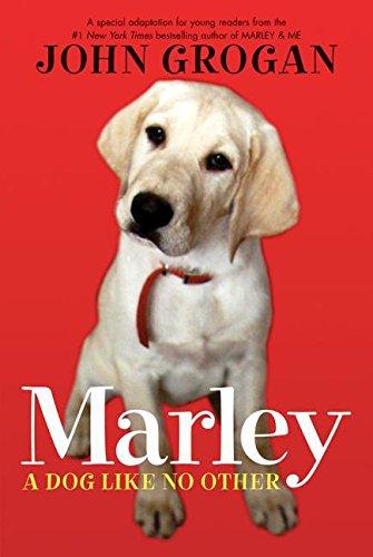 9780061240348: Marley: A Dog Like No Other