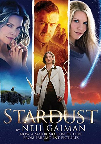 9780061240485: Stardust Movie Tie-in Teen Edition