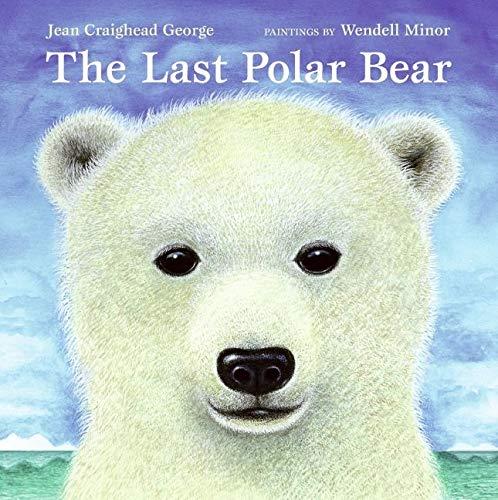 9780061240676: The Last Polar Bear (Laura Geringer Books (Hardcover))