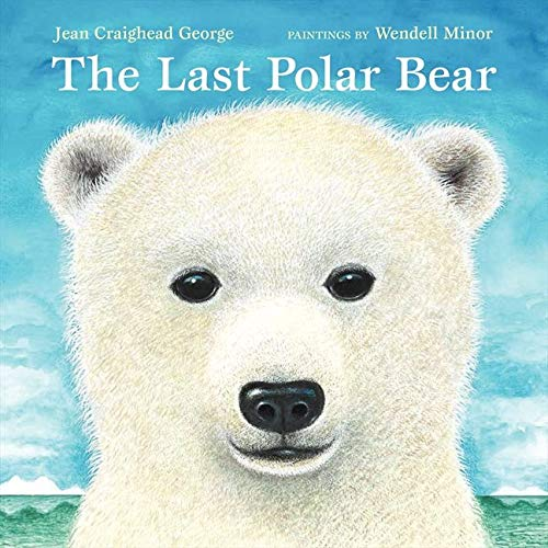 9780061240690: The Last Polar Bear