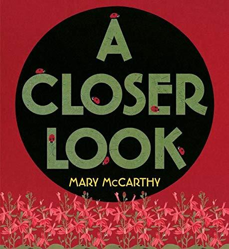 9780061240737: A Closer Look
