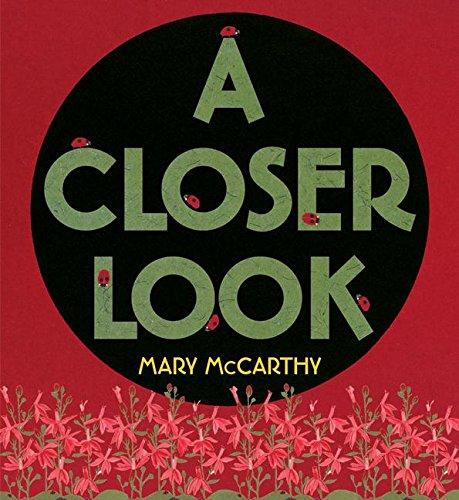 9780061240744: A Closer Look