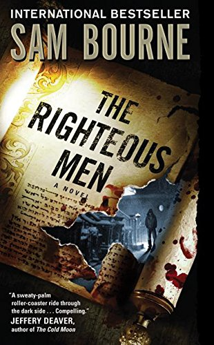 9780061240874: Righteous Men