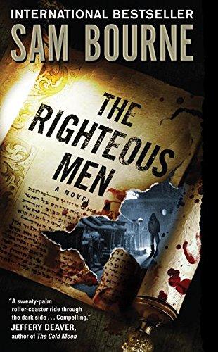 9780061240874: Righteous Men