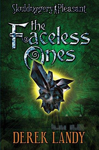 9780061240911: Skulduggery Pleasant: The Faceless Ones