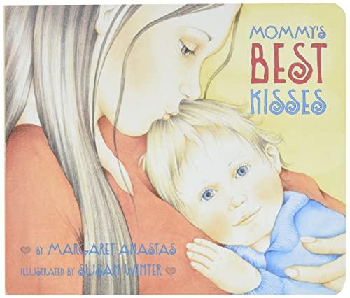 9780061241307: Mommy's Best Kisses