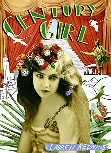 9780061241505: Century Girl: 100 Years in the Life of Doris Eaton Travis Last Living Star of the Ziegfeld Follies