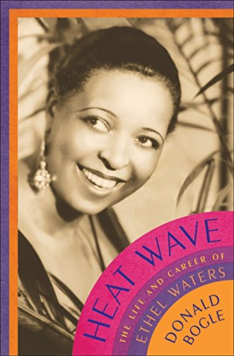 9780061241734: Heat Wave: The Life and Career of Ethel Waters