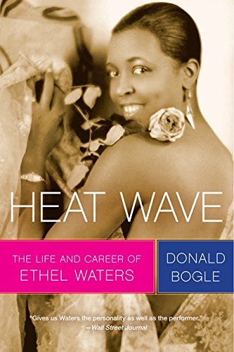 9780061241741: Heat Wave: The Life and Career of Ethel Waters