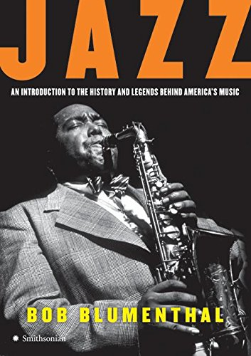 9780061241796: Jazz: An Introduction to the History and Legends Behind America's Music