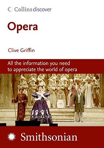 9780061241826: Opera (Collins Discover)