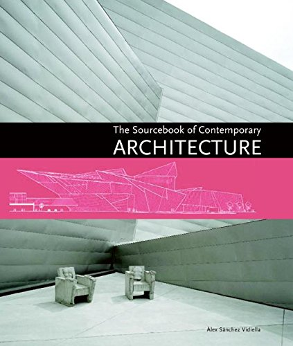 9780061241970: Sourcebook of Contemporary of Architecture