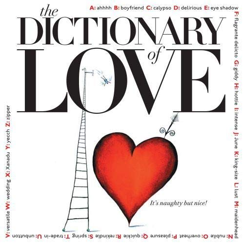 9780061242137: The Dictionary of Love