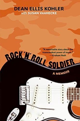 9780061242557: Rock 'n' Roll Soldier: A Memoir