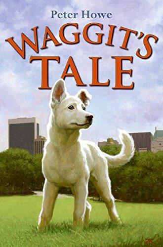 9780061242618: Waggit's Tale