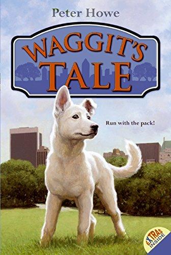 9780061242632: Waggit's Tale