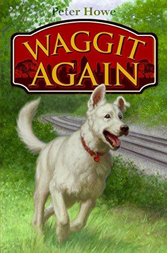 9780061242656: Waggit Again