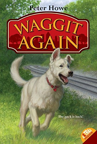 9780061242663: Waggit Again