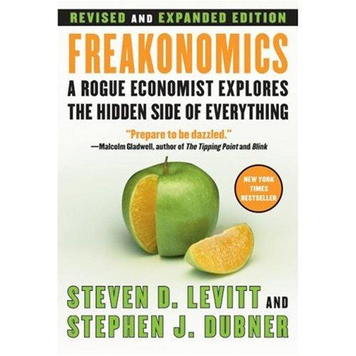 9780061242700: Freakonomics