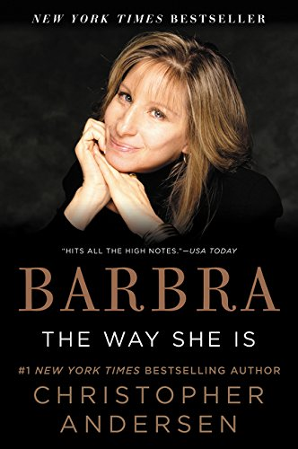 9780061242892: Barbra: The Way She Is