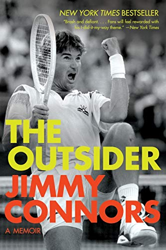9780061243004: The Outsider: A Memoir