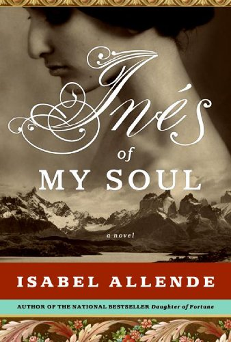 9780061243226: Ines of My Soul: A Novel