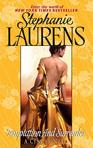 9780061243417: Temptation and Surrender (Cynster Novels)