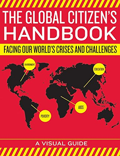 9780061243424: The Global Citizen's Handbook: Facing Our World's Crises and Challenges