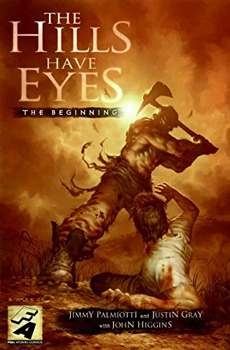 The Hills Have Eyes: The Beginning