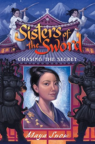 9780061243929: Sisters of the Sword 2: Chasing the Secret