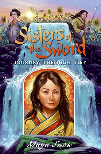 9780061243936: Journey Through Fire (Sisters of the Sword)
