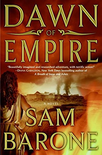 9780061244919: Dawn of Empire