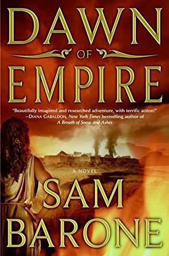 9780061244919: Dawn of Empire LP