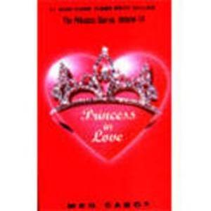9780061244988: Princess in Love ( The Princess Diaries, Vol. 3)
