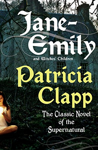 9780061245015: Jane-Emily and Witches' Children